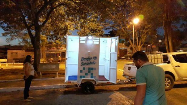 Empresários de Cuiabá fazem parceria com ação social e implantam