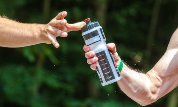 Mestre em fisiologia dá dicas de como manter a rotina de treinos mesmo com seca e calor