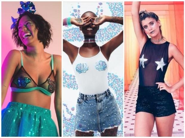 Evento no Goiabeiras dá dicas de maquiagem, customização e looks para o carnaval