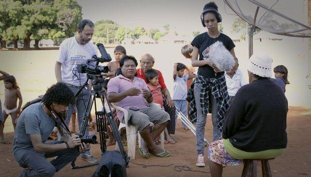 Após ser exibido no Chile e Colômbia, filme feito em MT ganha prêmio de 'Melhor Documentário' em festival
