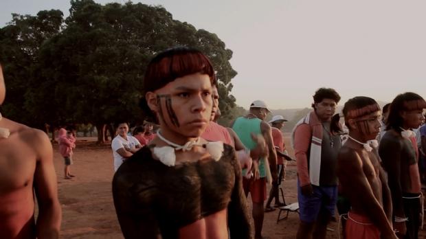 UFMT exibe documentários sobre o médio araguaia em Barra do Garças