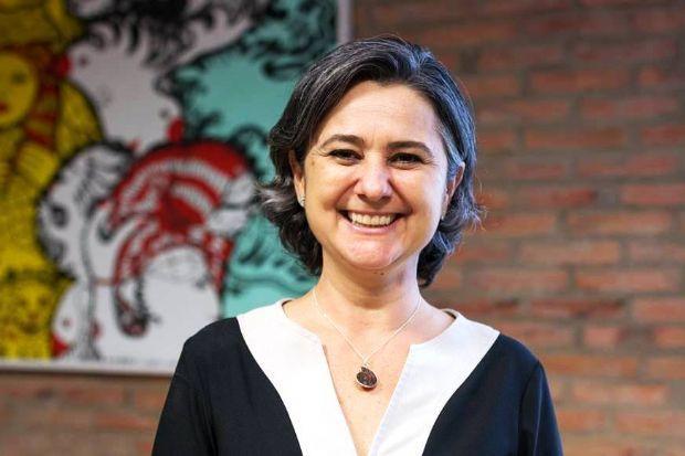 Iracema Irigaray fala sobre 'Coaching, a arte de olhar com qualidade'