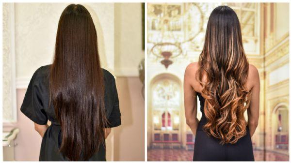 Conheça o 'Hair Contour', nova técnica de luz e sombra que valoriza os diferentes cabelos e rostos