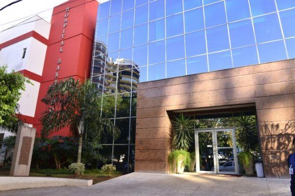 Hospital Santa Rosa recebe certificado internacional de qualidade