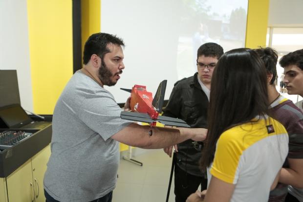 Integral Otimizado coloca o aluno como protagonista de sua formação