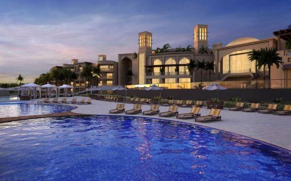 Malai Manso entra para seleto grupo de resorts certificados no Brasil
