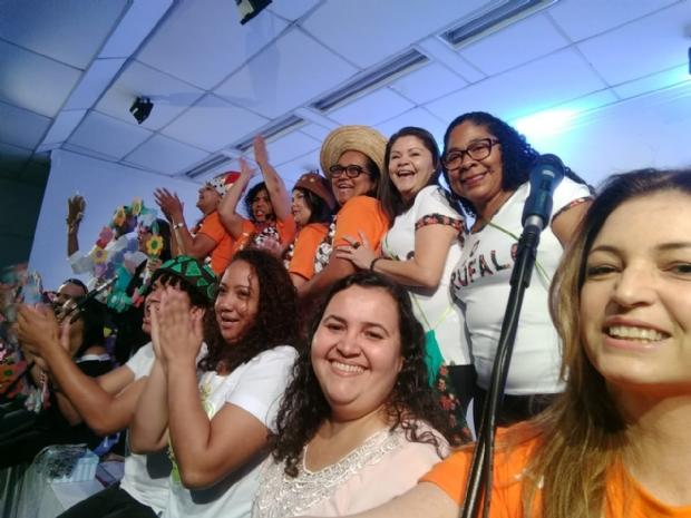 Mato-grossenses se tornam contadores de histórias com curso apoiado pela Secretaria de Cultura