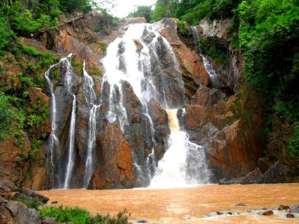 Cachoeira em Nobres será aberta para educação, pesquisa e turismo sustentável