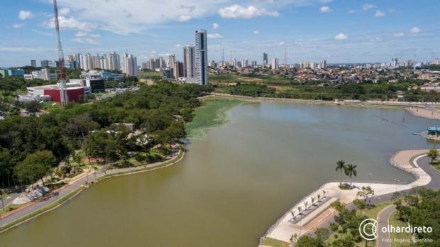 """Parque das Águas será palco do """"Itaipava de Som a Sol"""" nesta sexta-feira"""