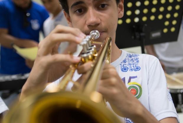 Instituto Ciranda realiza recitais com alunos em três cidades mato-grossenses