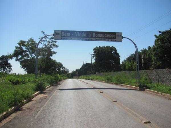 Bonsucesso está na Rota do Peixe, dos turistas e da população; gastronomia, tradição e cultura