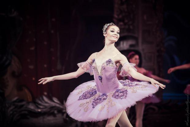 Cia de balé da Ucrânia comemora 150 anos e traz tributo a Tchaikovsky a Cuiabá
