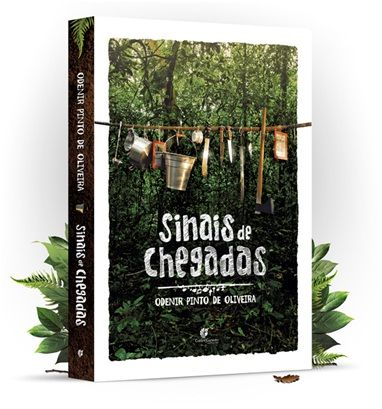 Sinais de Chegadas relata translado de índios de Mato Grosso ao Parque do Xingu