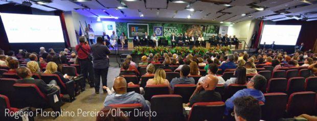 Redução de gastos, novos produtos e giro da economia, FIT Pantanal quer bater a meta dos 100 mil visitantes