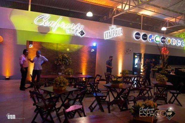 Amigos abrem nova casa sertaneja e prometem grandes atrações em Várzea Grande