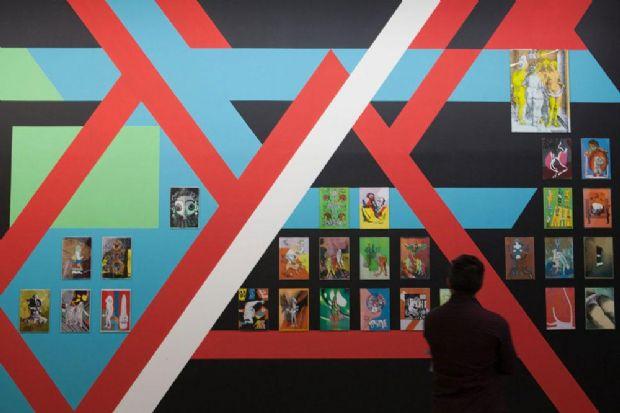 Wladimir Dias-Pino trará obras exclusivas para as itinerâncias da Bienal em Cuiabá