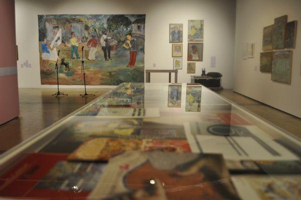 Noite de homenagem a artistas e cultura do Estado marcam inauguração da Galeria de Artes Lava Pés