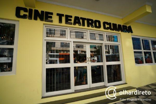 Unemat e MT Escola de Teatro têm inscrições abertas para vestibular de curso superior