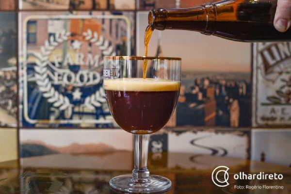 Chef Paulo Vitor fala sobre a 'Westvleteren 12', melhor cerveja do mundo produzida por monges belgas