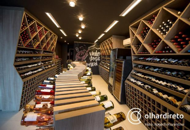 Veja dicas de vinhos para aproveitar nova frente fria em Cuiabá