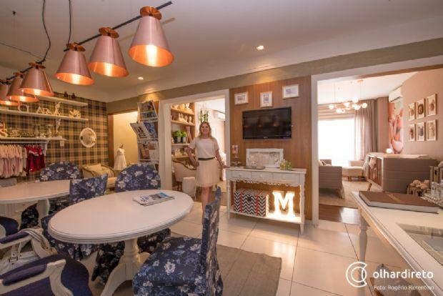Segunda mostra Baby Dreams House Decor retorna com novidades de decoração para pequenos espaços