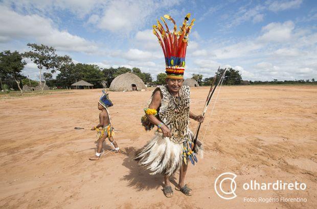 Novos pacotes permitem hospedagem, alimentação e vivência em aldeias indígenas de MT