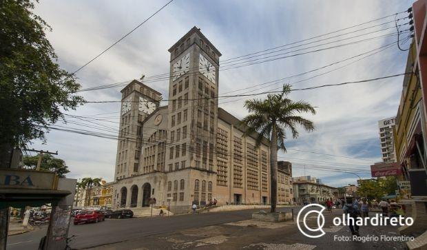 Catedral Metropolitana Bom Jesus reúne histórias e curiosidades nos 300 anos de Cuiabá