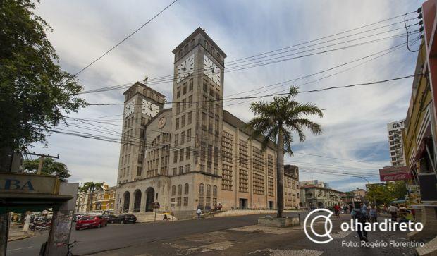Catedral Basílica Bom Jesus de Cuiabá