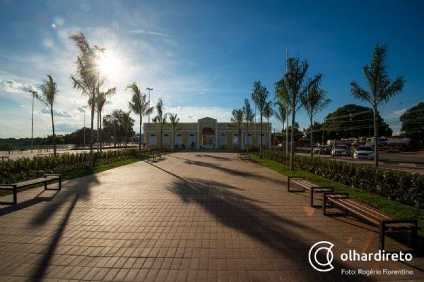 Projetos culturais receberão R$535 mil da Prefeitura de Cuiabá