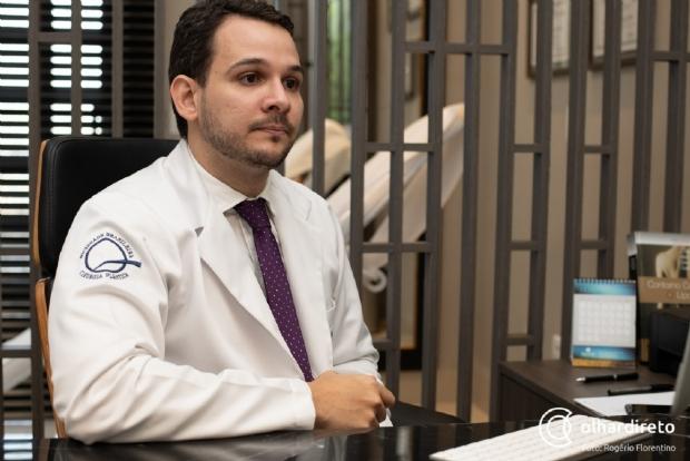 Cirurgião plástico conta novidades das tecnologias para transplante capilar