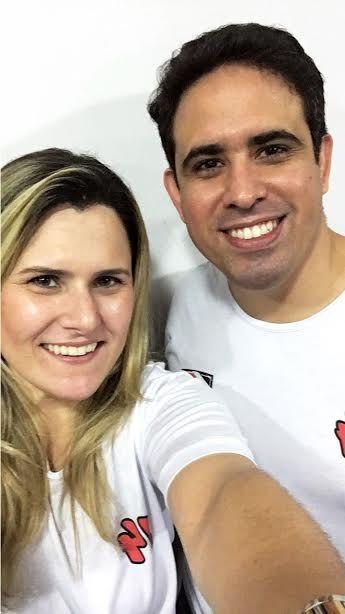 Política renovada em Cuiabá! Amigos competentes: eu tenho! Vários assuntos!