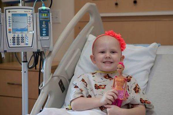 Contato com brinquedos e alimentos pode ser prejudicial a crianças com câncer;  Veja o que pode ser doado