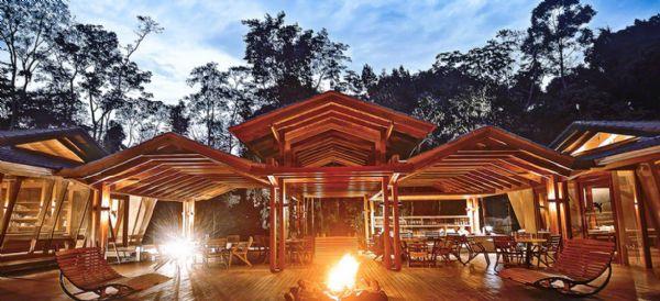 Cristalino Lodge: Conheça o paraíso amazônico escondido no norte de Mato Grosso