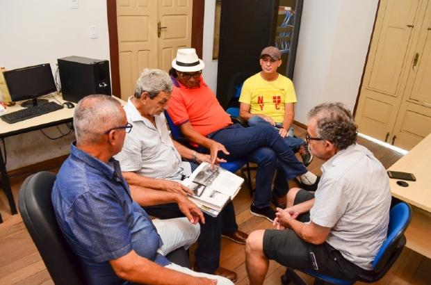 Exposição de fotos integra comemoração do tricentenário e contará a história de Cuiabá