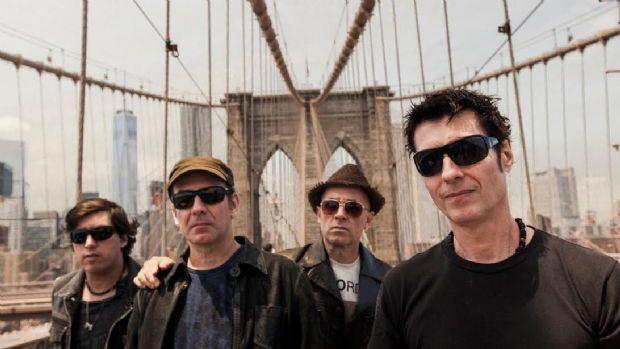 Turnê que comemora os 30 anos de banda do Capital Inicial vem a Cuiabá neste mês