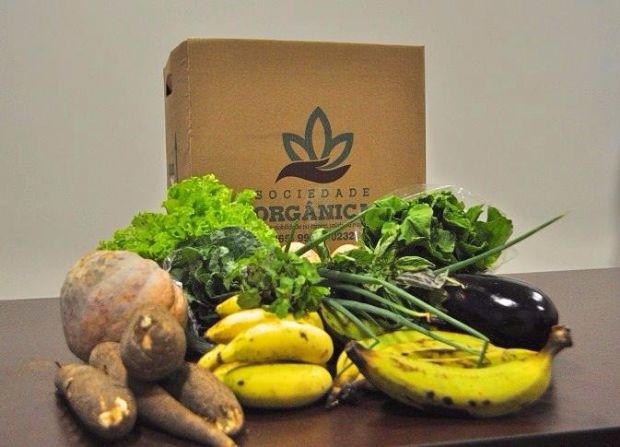 Em seu primeiro ano, sucesso de cestas de alimentos orgânicos muda vida de produtores de Poconé