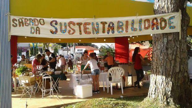 Feira Sustentável traz expositores, apresentações culturais e mesas redondas a Chapada