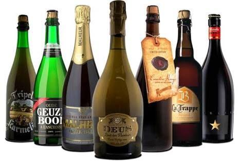 Dicas para harmonização da Ceia de Natal com cervejas artesanais