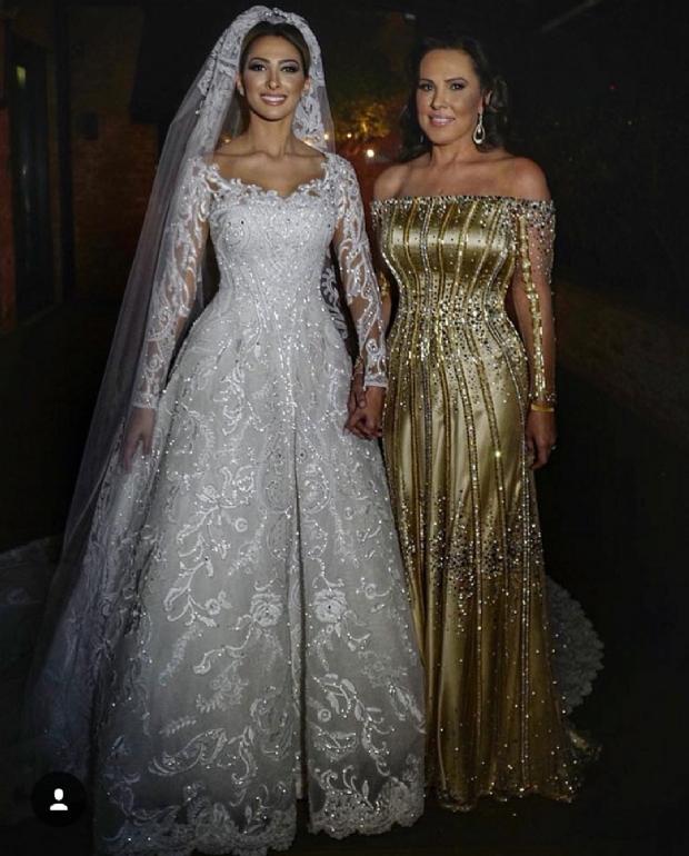 Casamento do ano, em Sampa, foi da cuiabana Julia Crepaldi, confiram. Muitos assuntos: Showrrasco, Show da Luna,  acessem!