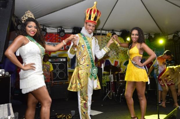 Inscrições para Rei Momo e Rainha do Carnaval Cuiabano acontecem em janeiro