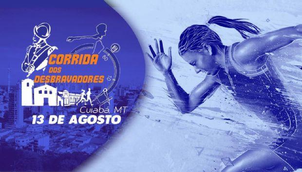 'Corrida dos Desbravadores' une esporte e cultura em São Gonçalo Beira Rio