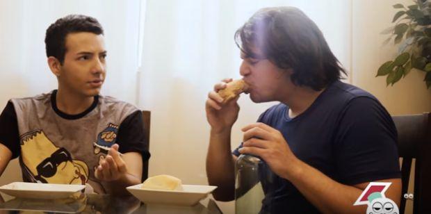 Escola de Humor ensina como 'não fazer dieta na segunda'