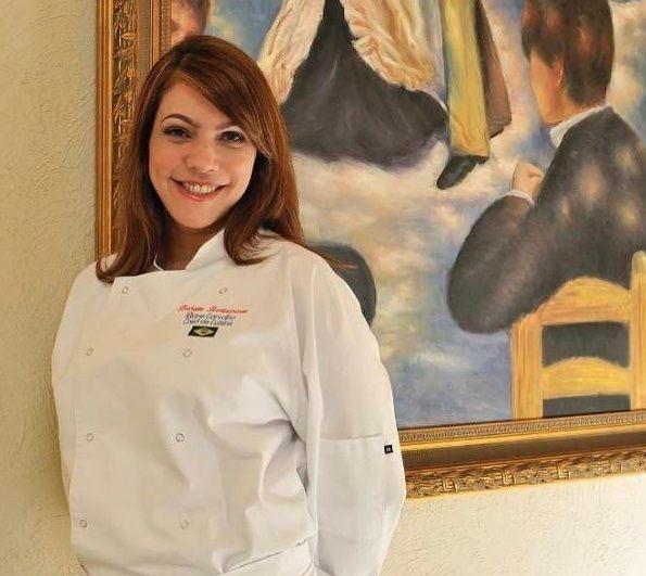 Dona do Brie Restô é escolhida 'chef da semana' por página responsável pelo MasterChef Team em Miami