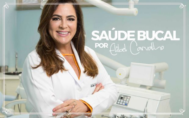 Elibel Carvalho fala sobre a doença periodontal: a famosa 'gengivite'