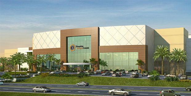 Com Outback, Saraiva e Tok & Stok, Shopping Estação Cuiabá abre as portas em setembro