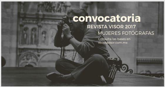 Revista mexicana promove concurso fotográfico para mulheres da América Latina