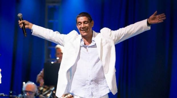 Show de Zeca Pagodinho e Jorge Aragão tem opções para todos os públicos