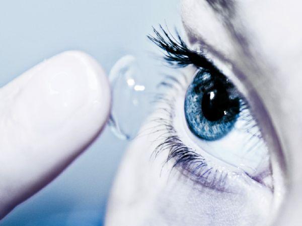 8cbf5fbd5 Conheça mitos e verdades sobre as lentes de contato :: Olhar Conceito