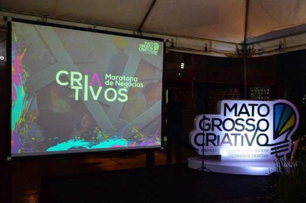Sexta etapa da Maratona de Negócios Criativos traz responsável pelo Istituto Europeo di Design a Cuiabá