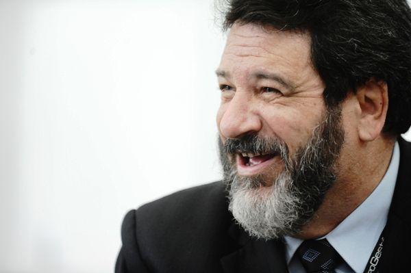 Filósofo Mario Sergio Cortella vem a Cuiabá com palestra sobre como ter uma vida importante